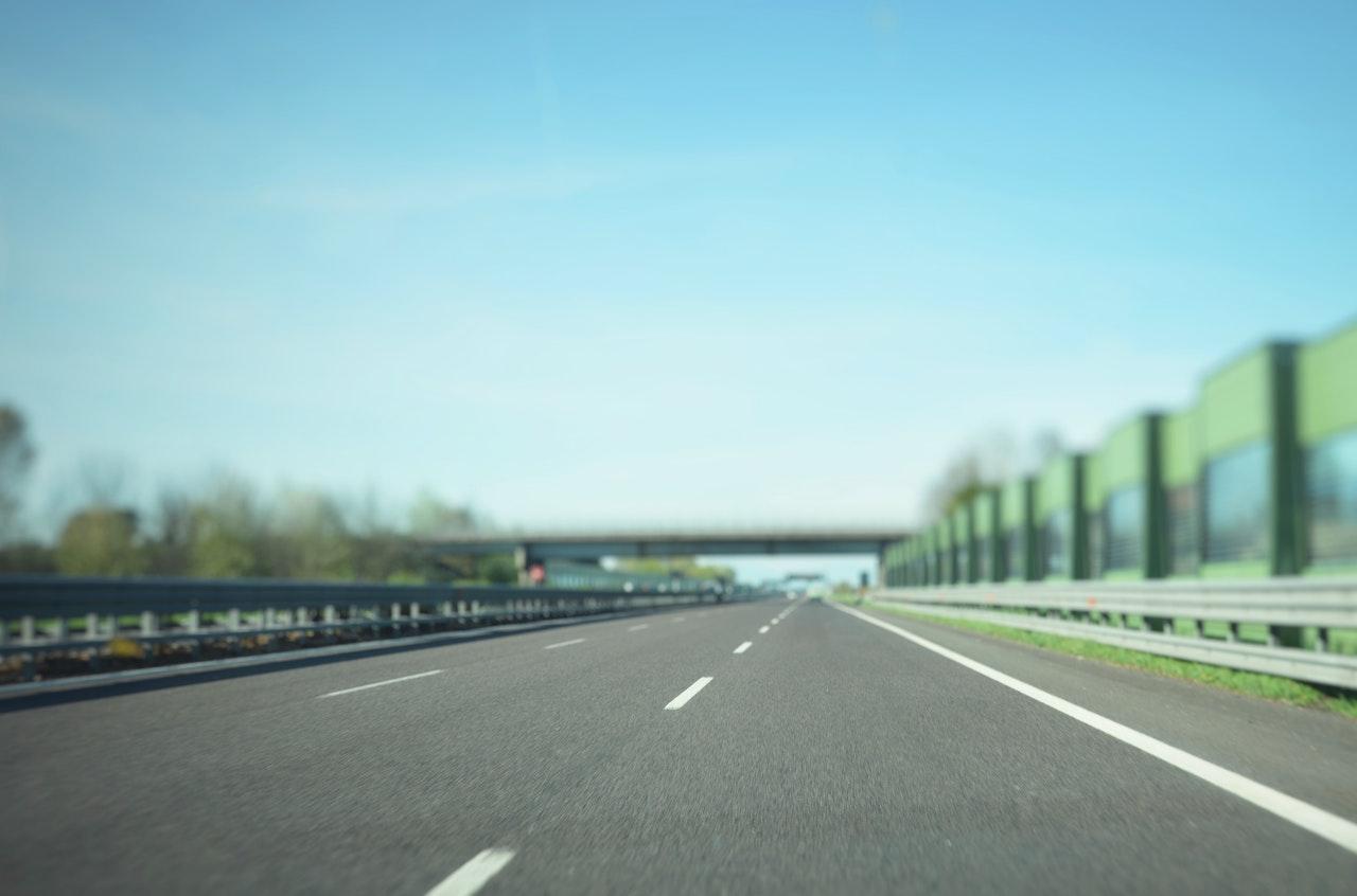 snelweg best